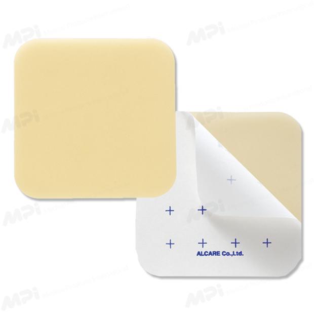 板状皮膚保護剤