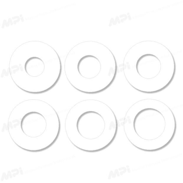 MPIストーマベルト 補助板円形L(18cm幅用)