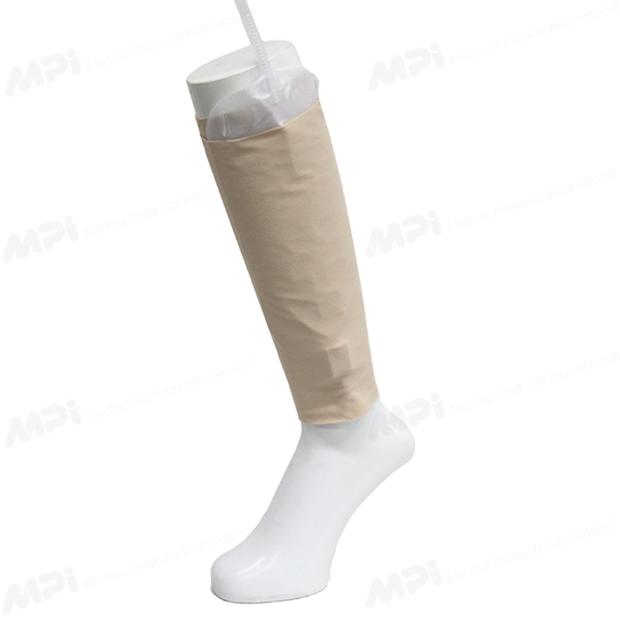 DEOEST MEDICAL 消臭レッグバッグカバー(下腿用)